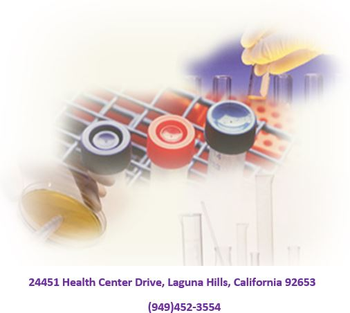 Saddleback Memorial Medical Center (949)452-3554